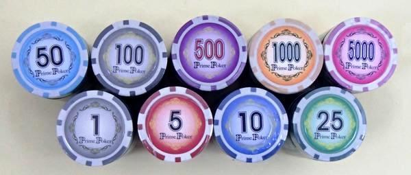 プライムポーカー